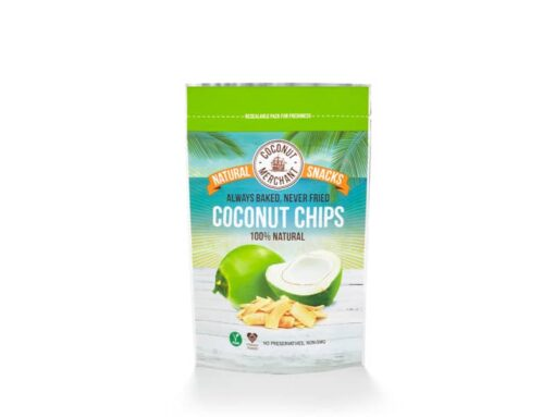 Coconut Chips 40g