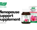 Menopause Support Supplement - 6 Tips