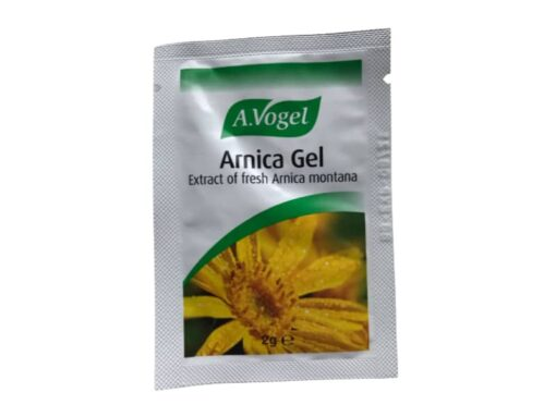 atrogel arnica sample
